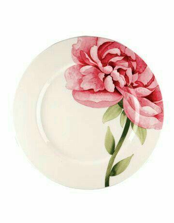 101 Plates - House Beautiful