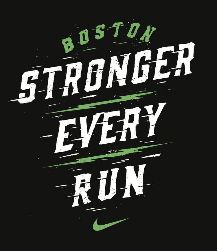 stronger every run | StrongerEveryRun Campaign in Support of the Challenged Athletes ...