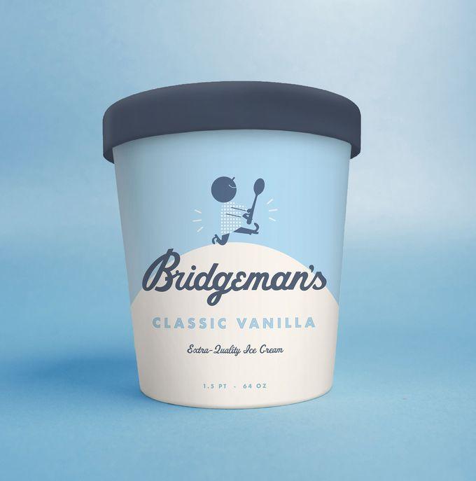 The Smallest Ant - A Design Firm - Bridgeman's