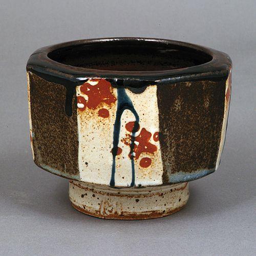 JOHN MALTBY AR    Small Bowl, circa 1980