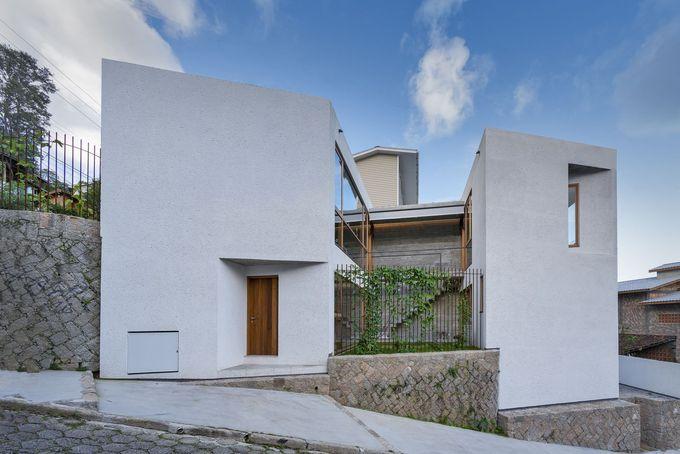 Gallery of Lagoa House / Brasil Arquitetura - 9
