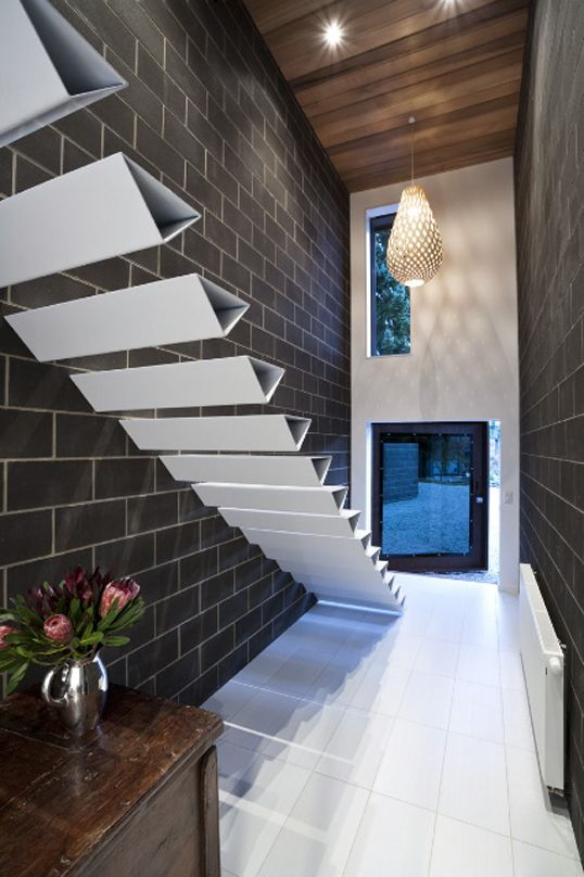 these are so cool...I could never use them but they are cool stairs