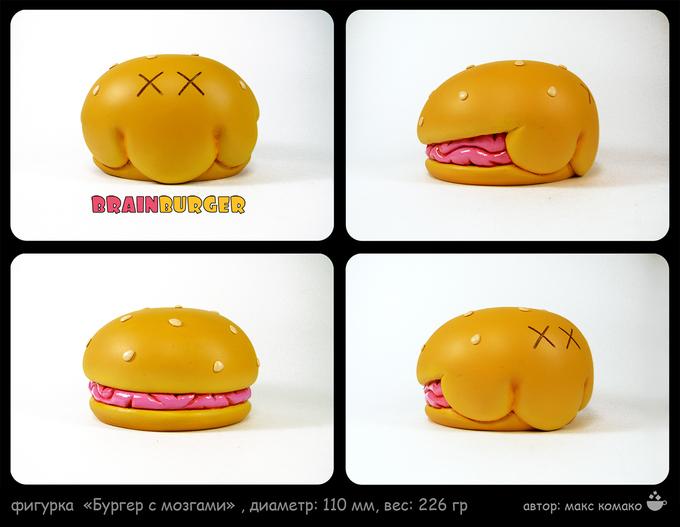 Brainburger