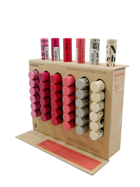 Lip Butter Stick Stand_12