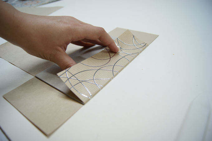 COVER MAKING