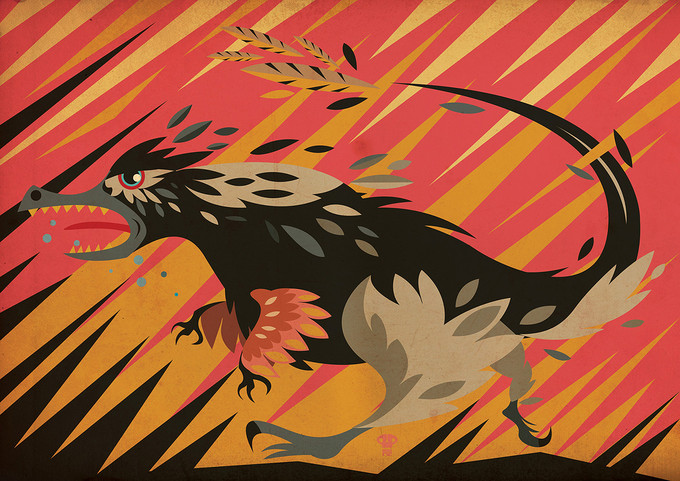 Patricio Oliver (Velociraptor)