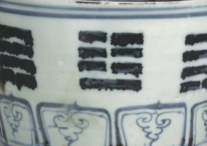 馆藏瓷器丨故宫博物院·元青花(二)-艺术鉴赏-金贝艺融