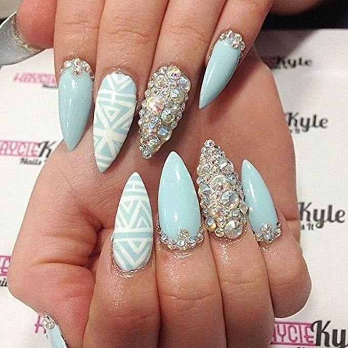 light_blue_stiletto_nail_design_pop_miss.com