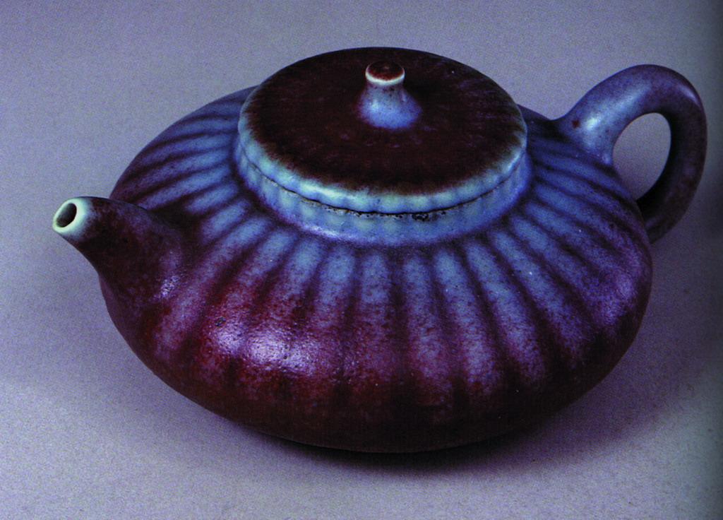 中国馆藏古代陶瓷