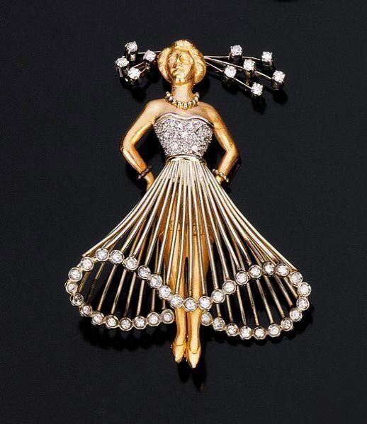 奢华珠宝|每个不曾起舞的日子都是对生命的辜负#遇见艺术# 