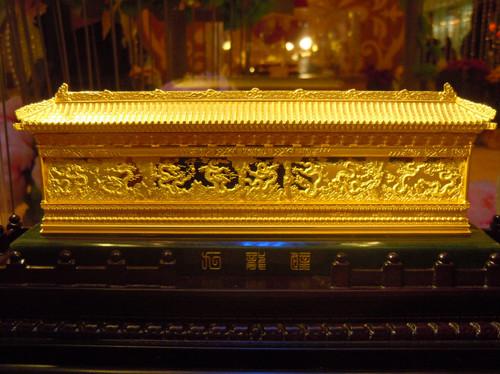 九龙壁  花丝镶嵌工艺品