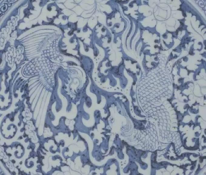 馆藏瓷器丨故宫博物院·元青花(一)-艺术鉴赏-金贝艺融