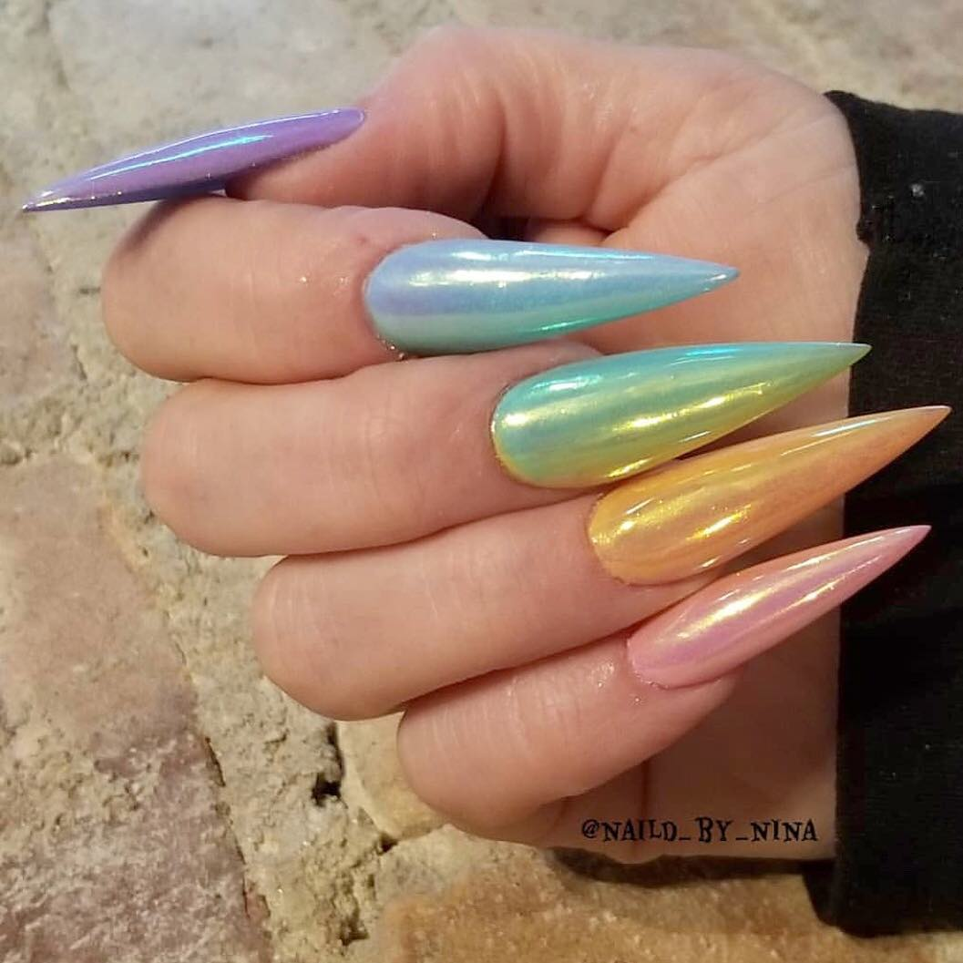 Beautiful nails by using Ugly Duckling Nails page is dedicated to keeping love, support,and positivity flowing in our industrynail