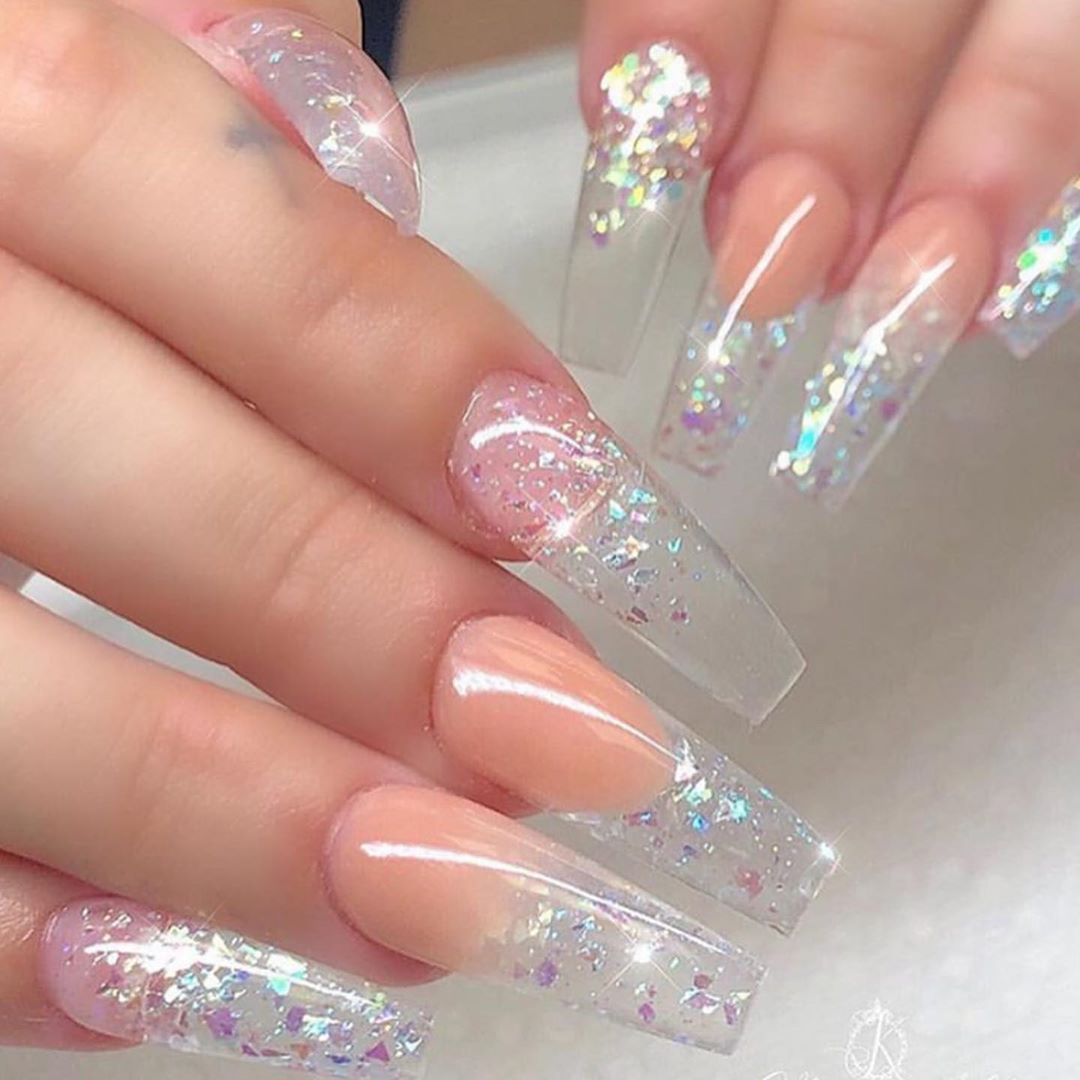 Ice Fetish 1,2,3 or 4? Which ones do you prefer?: via @justnails_0