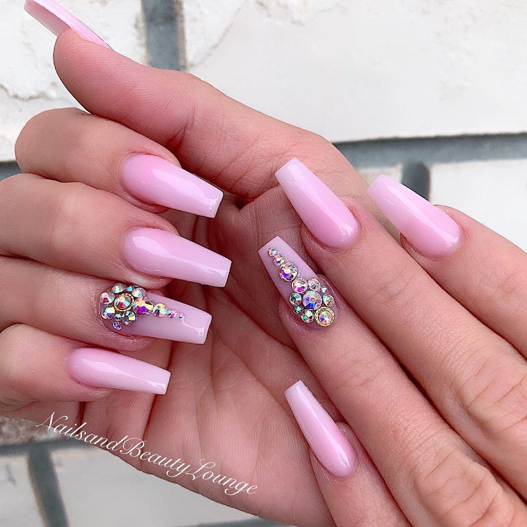 Simple nails ------nailsart
