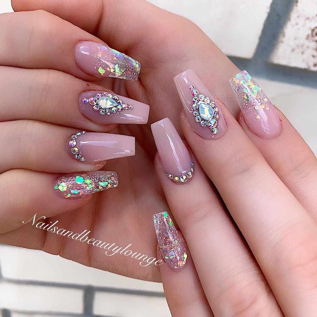 Pastel nails ------nailsart