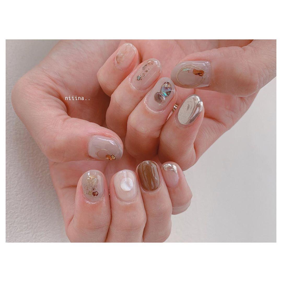 **bridal.. *******nailspregelnuancenailbridalbridalnails