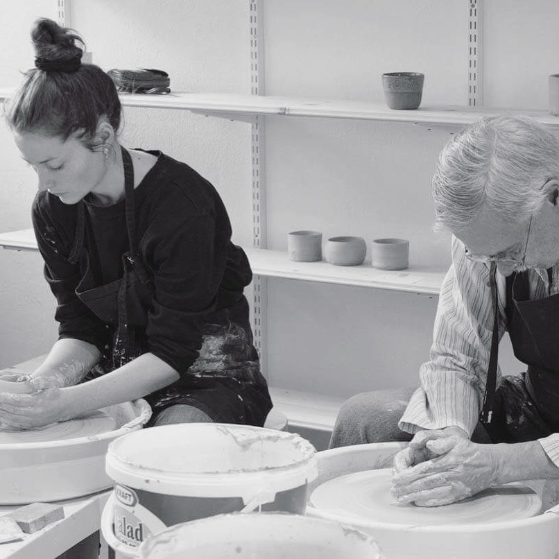 Want to learn something new? Maybe a new craft? We just uploaded new dates for our ceramic workshops :) So what are you waiting for? Go join our courses now, before it is too late ! copenhagenstore