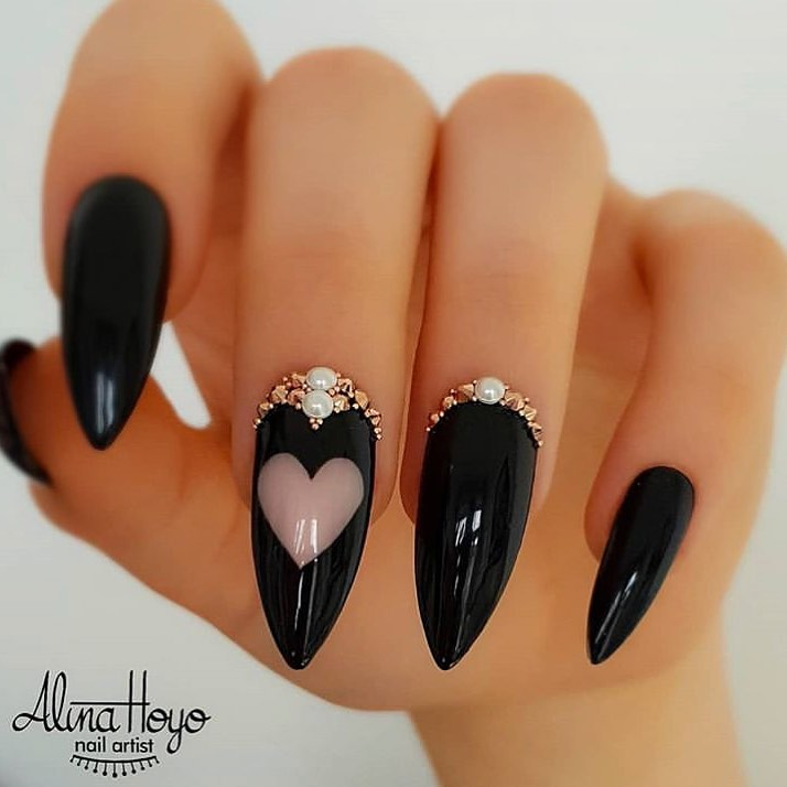 Rate these nails 10! nails