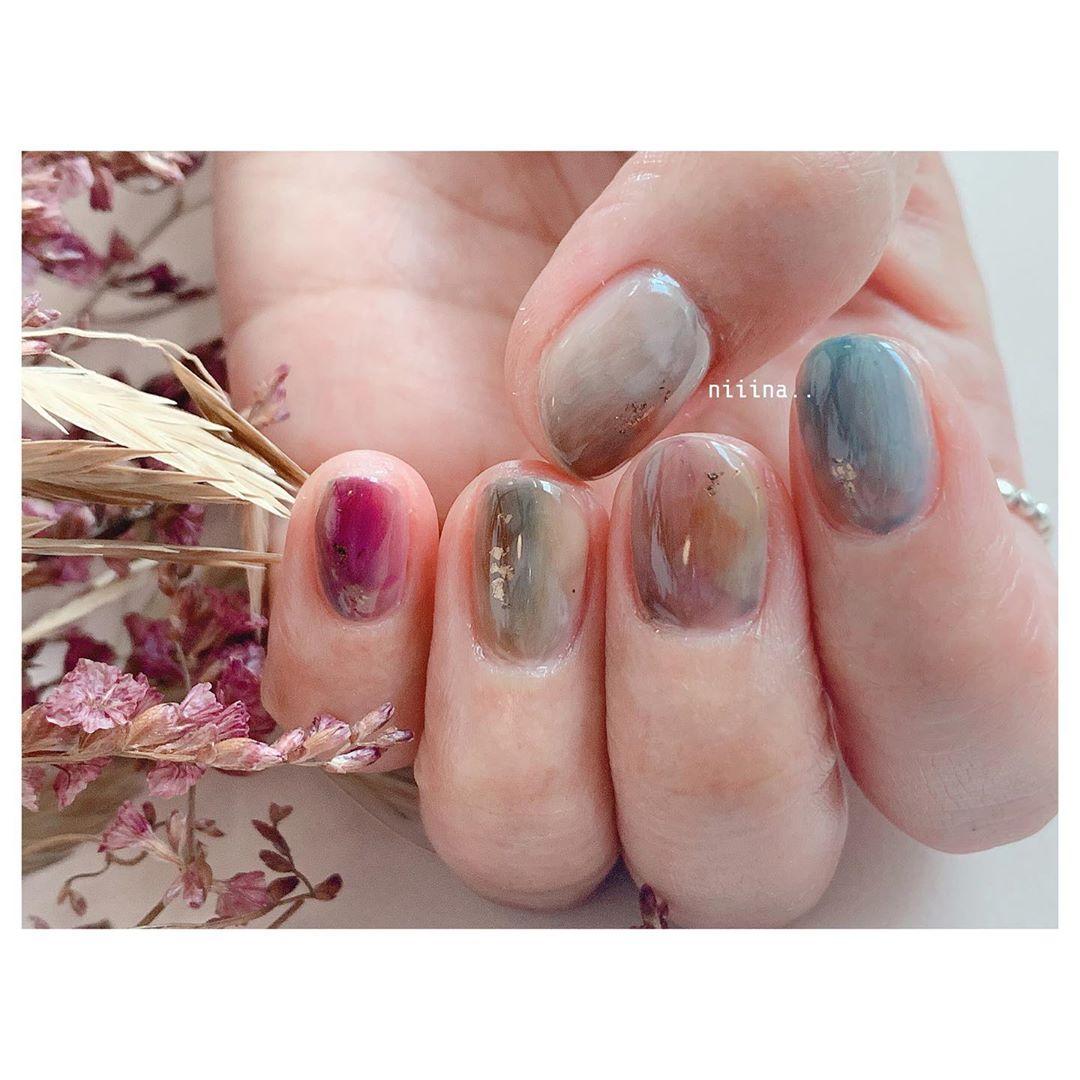 **colors art.. ***nailspregelnuancenailflowersnailartartcolors