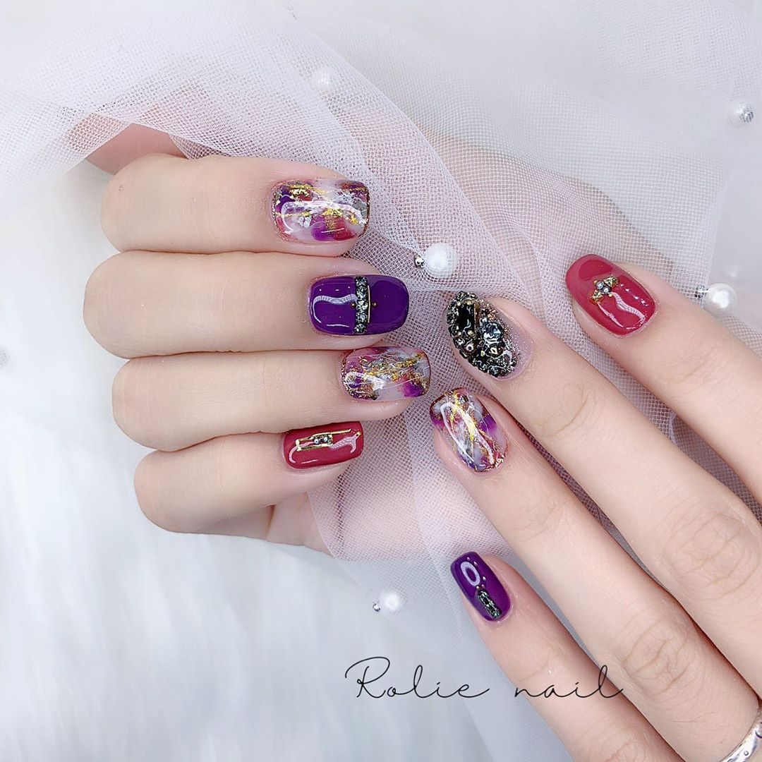 -Rolie Nail -line07-215-0202line: -[]-+852-68467170 -WeChatjoliespa-