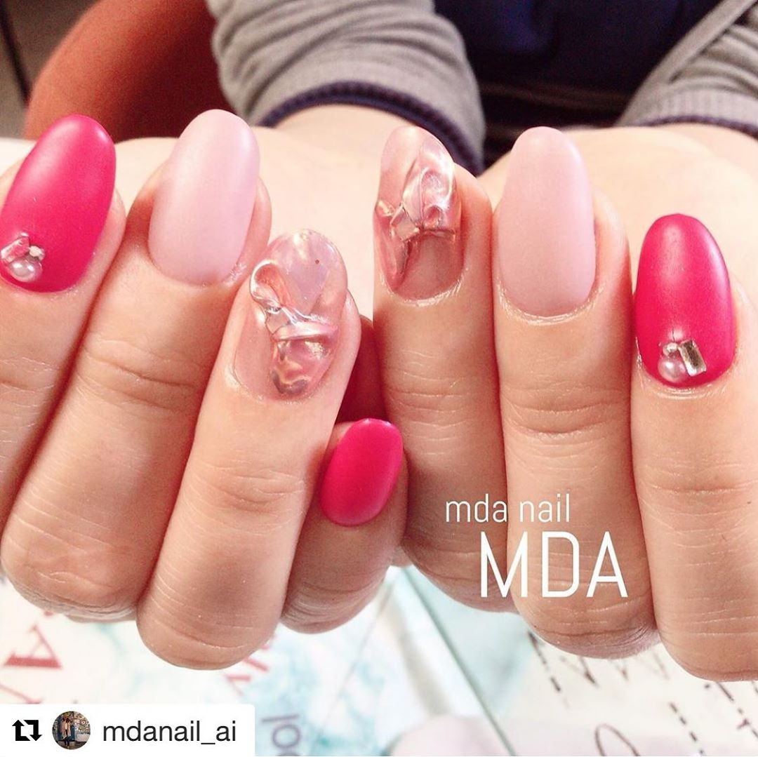ai in!  ! ai(5)mda nail staff ai check! her account!! ai