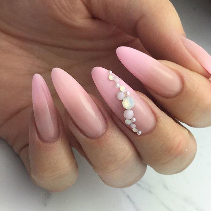 Sweet set from nailsmagazine