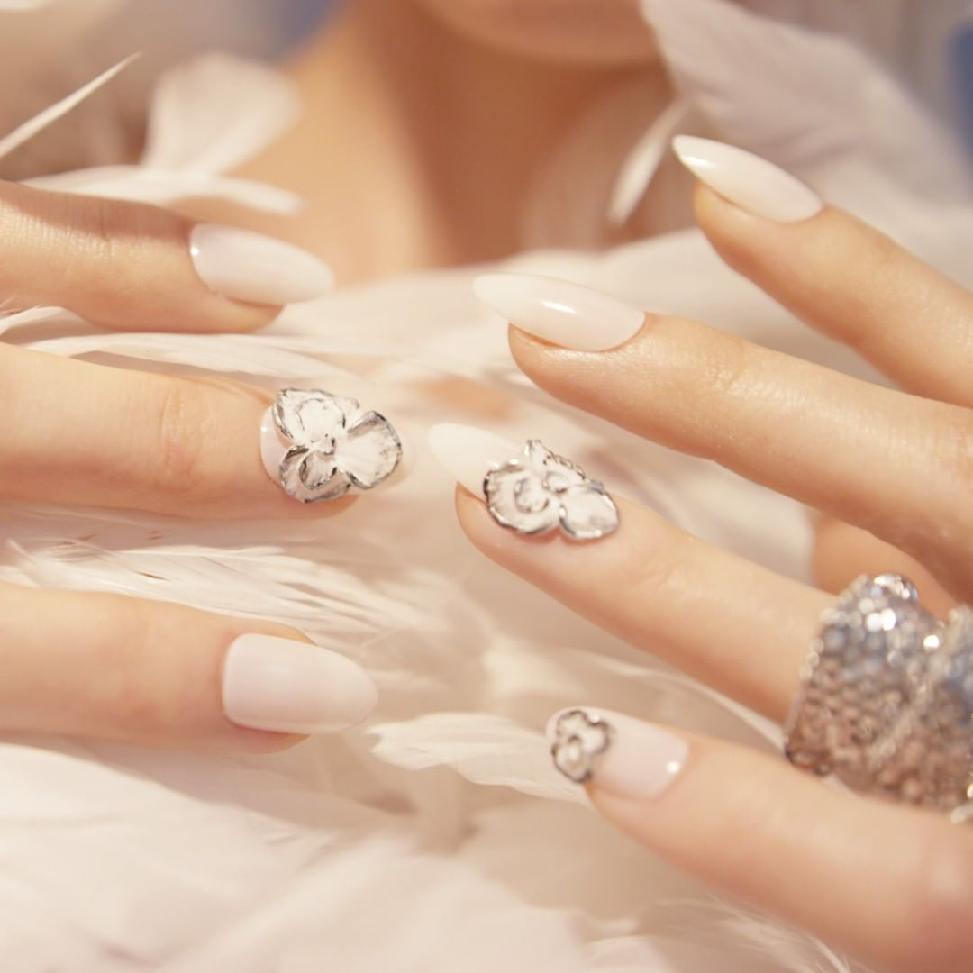 If this didnt sell you before, it definitely should now.  Our limited edition Bridal Collection is available now!