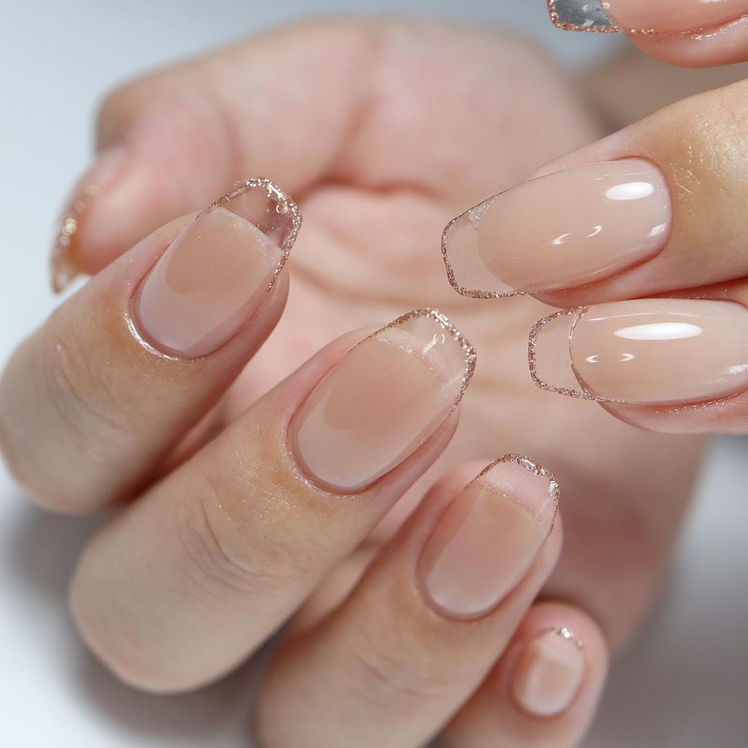 .all clear nail10..