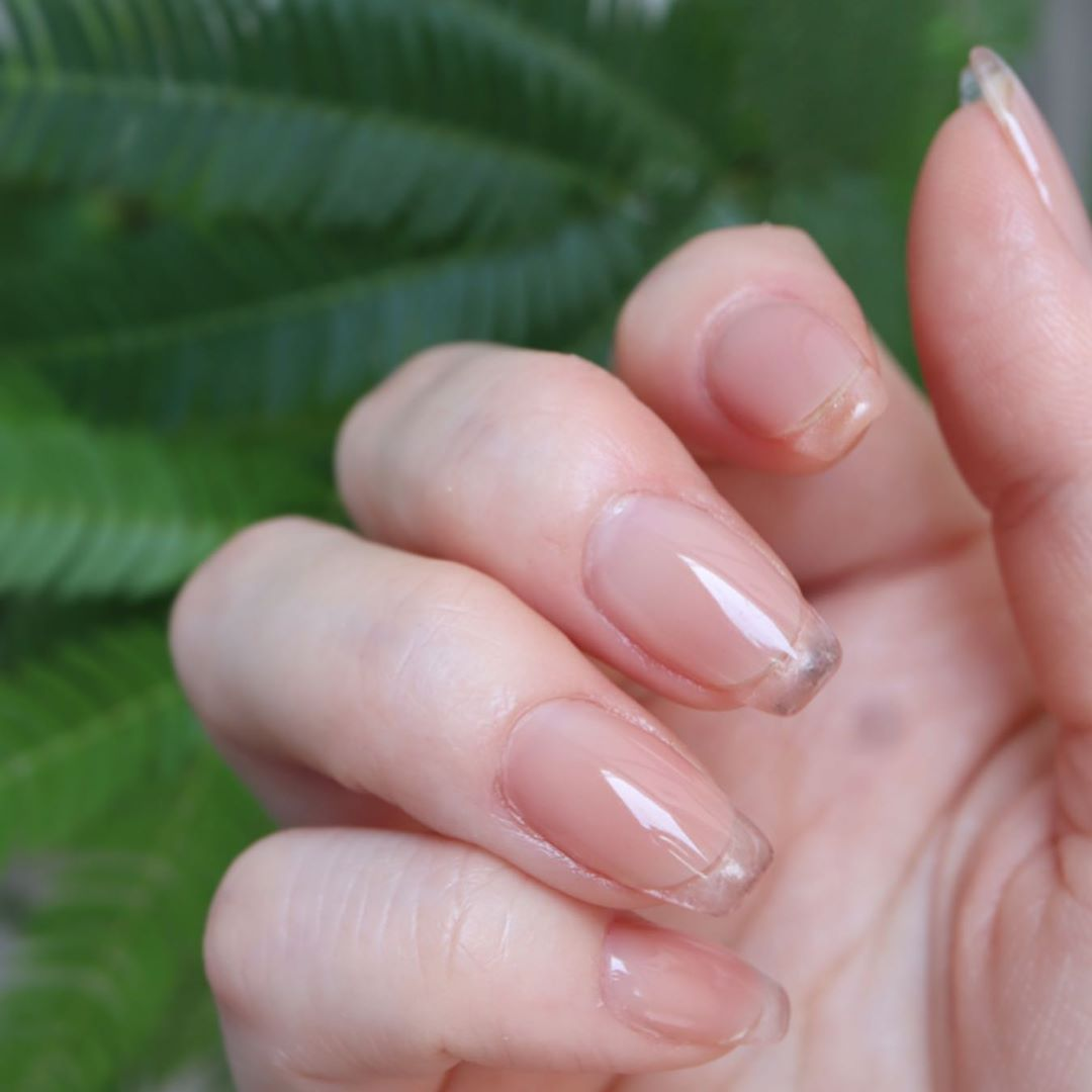 .clear nail...LINE24()HP,LINE,MniLuce 092-791-3021LINE  maniluce.20171-2-6 1002.clearnails