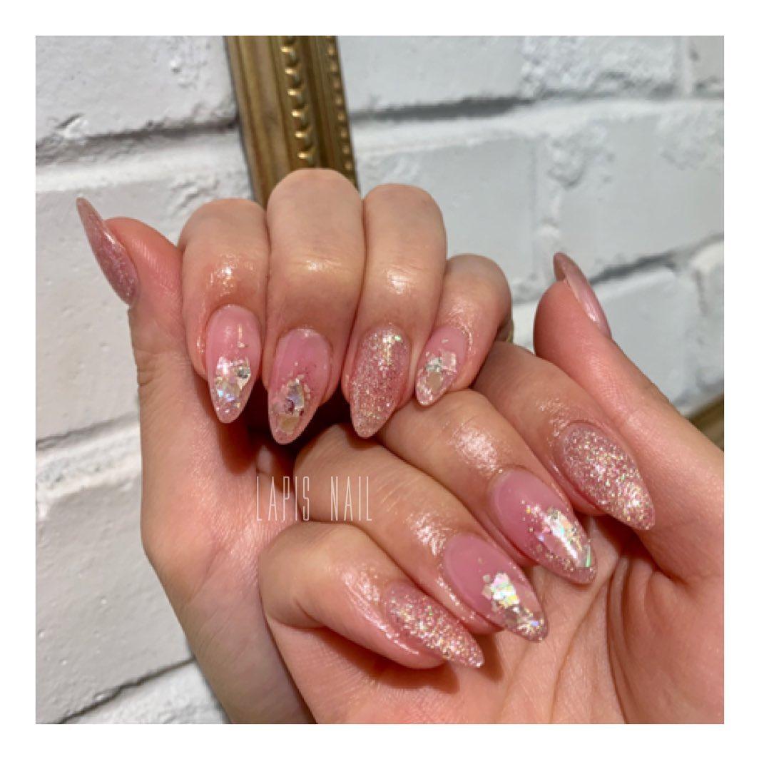 ..nail.-----5500950015000.-----EyelashNail Salon Lapis 0354895550150-004234-6M  B1F.URLDM.-----
