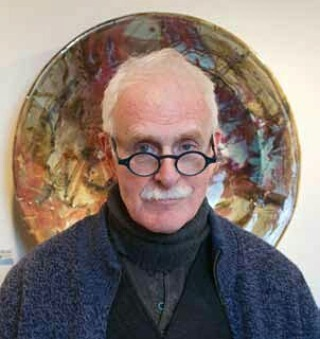 We were saddened to learn about another loss for the ceramics community, with the passing of one of the masters in our field, John Glick last Thursday. A prolific potter, dedicated mentor to many apprentices and students, his work and writing has been appearing in Ceramics Monthly since 1972, most recently working with former editor Bill Hunt on a retrospective article in the October 2015 issue. Through his generosity and inventiveness, sense of humor, and wonderful work made over the course of five decades, Glick certainly left his mark on ceramics. He will be missed. CeramicsMonthly