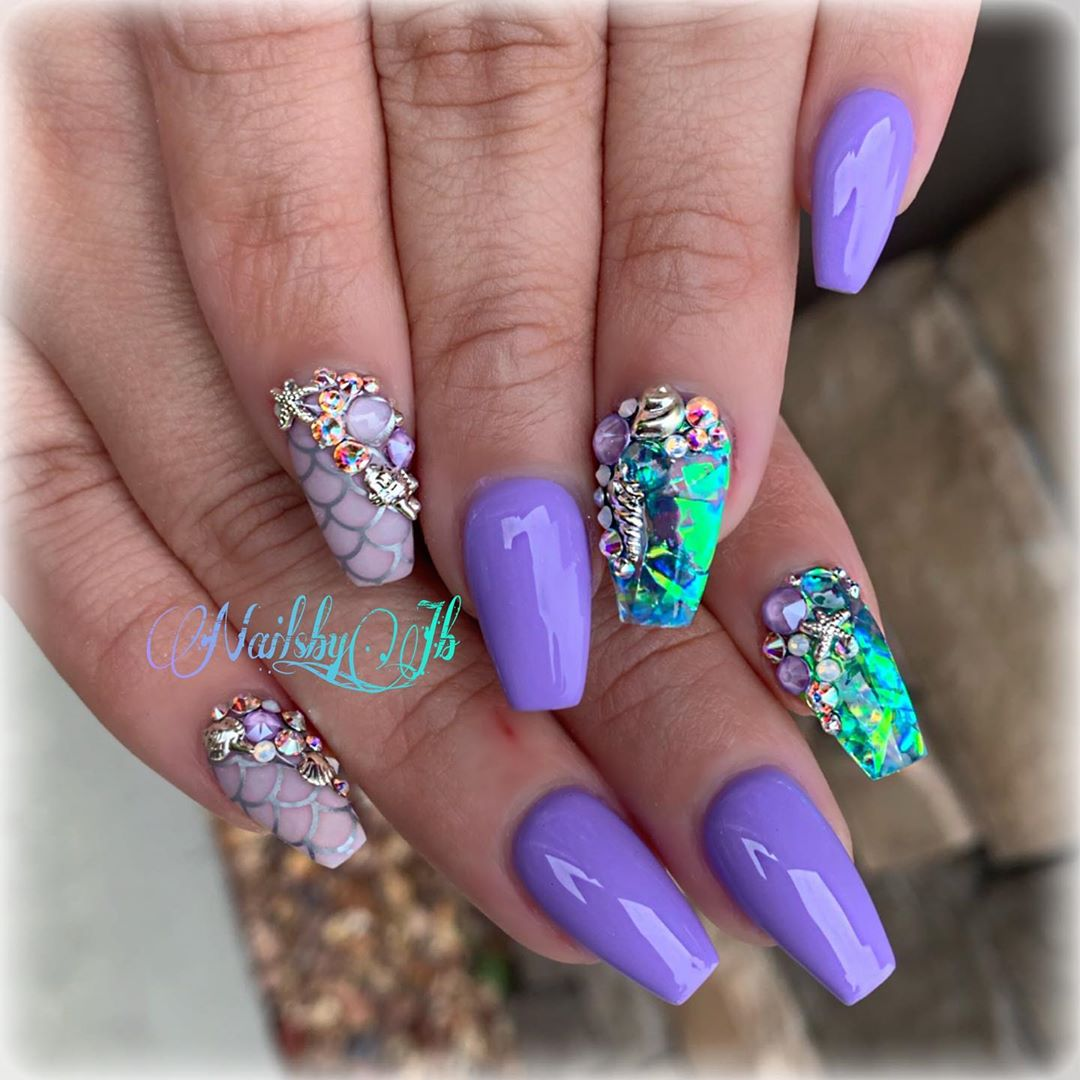 glossynails