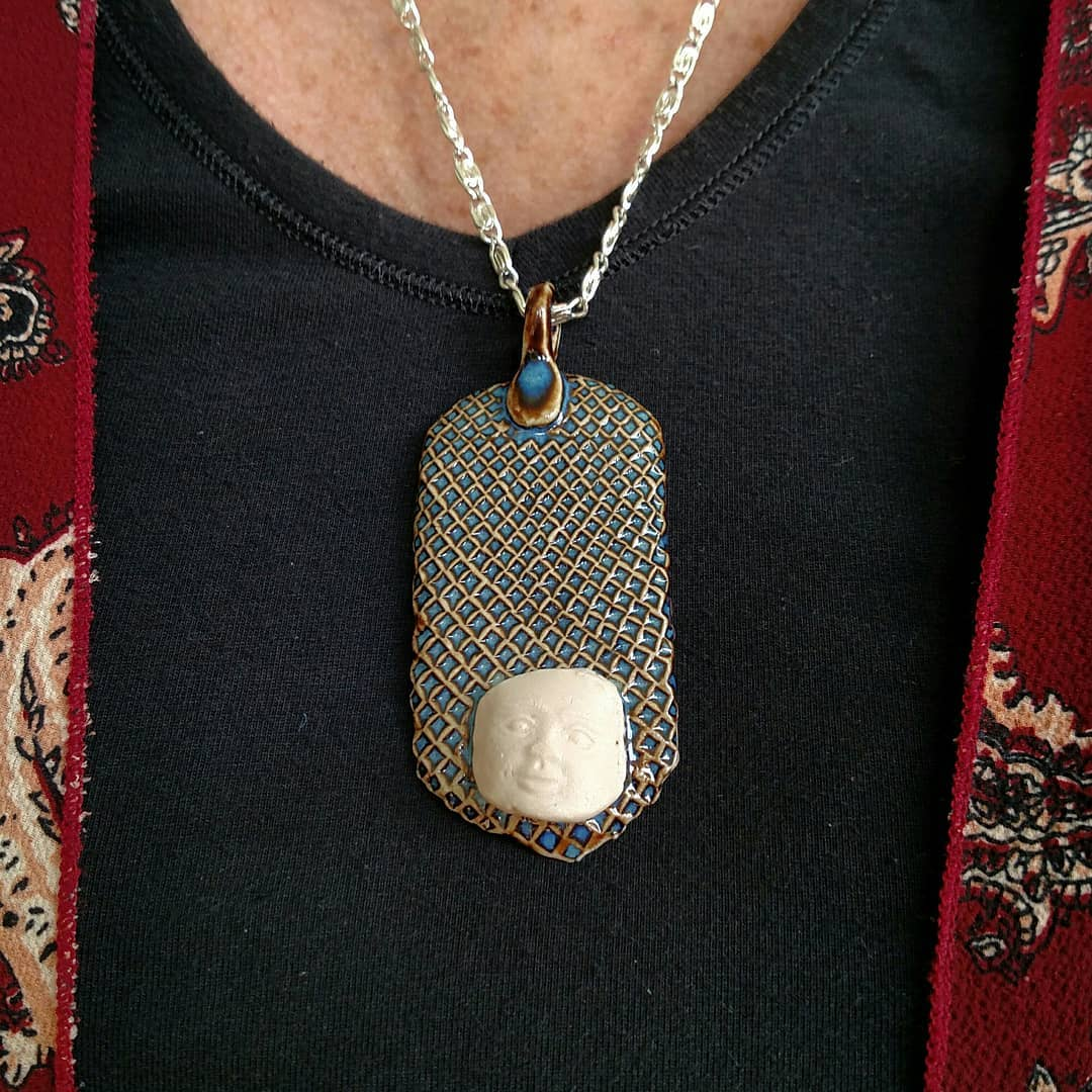 Emi ( ), just listed her secret stash of pendants. Take a look if you have time. The link to the shop is in my profile.