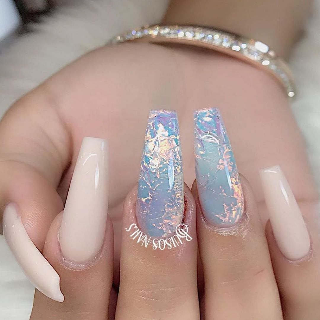 Faux Do you have any pets?: @bui808_nails