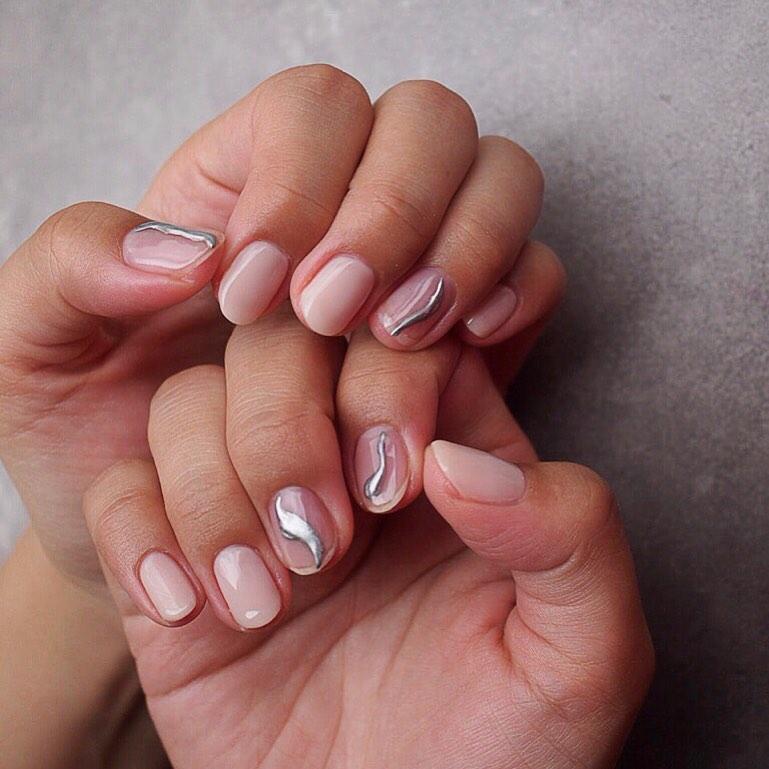 ....nail salon mignon  .1-15-18FRANCE bldg.2F.4 36 37 8.LINE nailmignon.8.9.10.