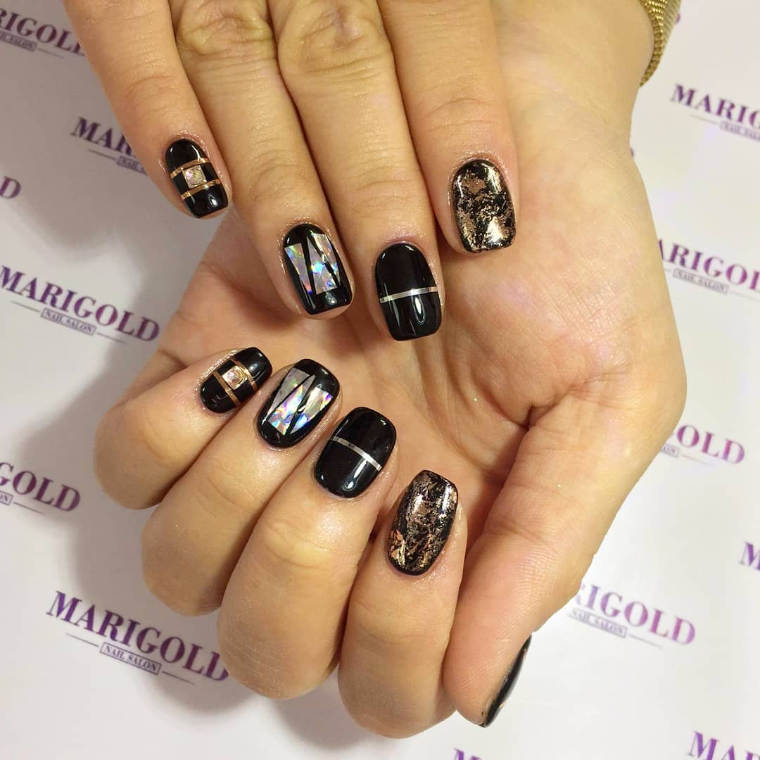 marigoldnailsalon     UBH center- 7  731    77117793