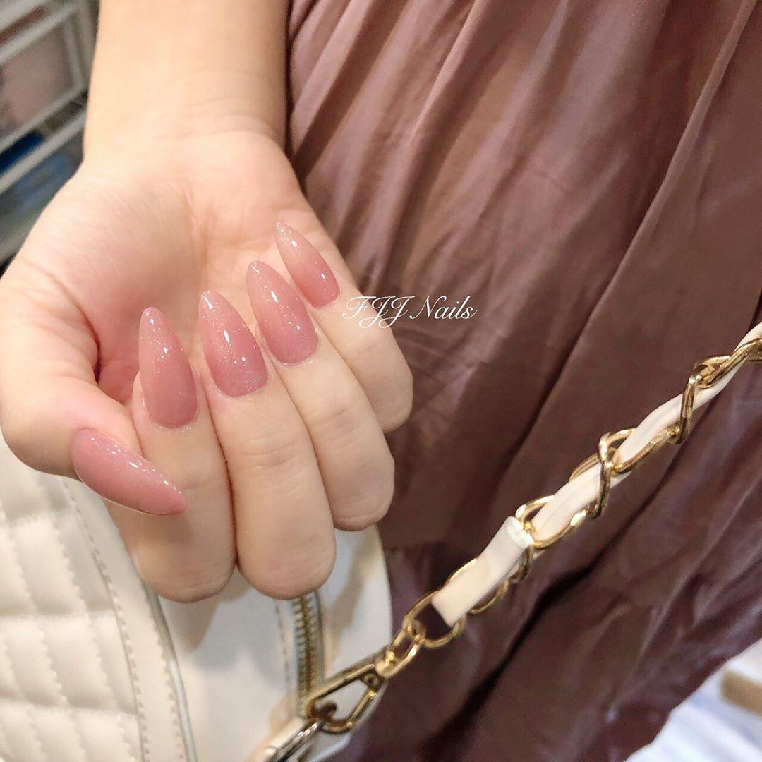 Nail by C