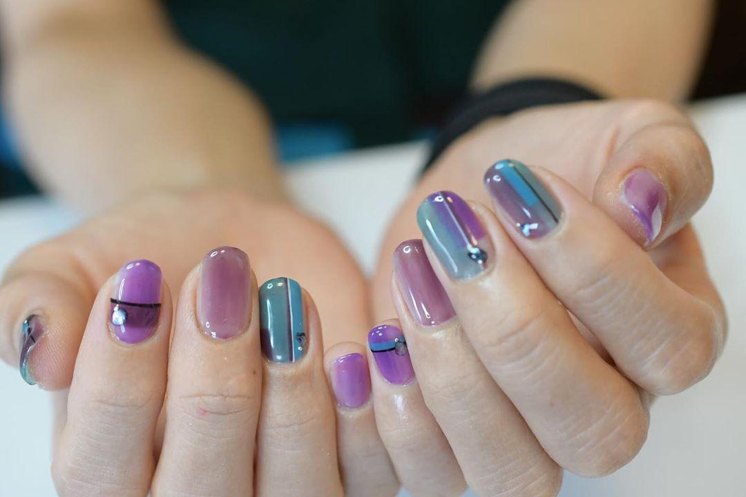.. ..7CADENAS nail eyelash  LINE:cadenas tel:06-4792-8617.cadenas.nail. sacai